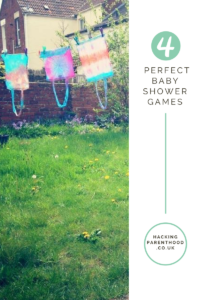 4 perfect baby shower games- Hacking Parenthood