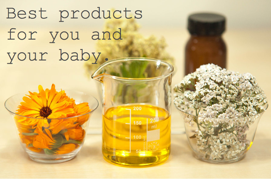 Best body products for you and your baby. -Hacking Parenthood