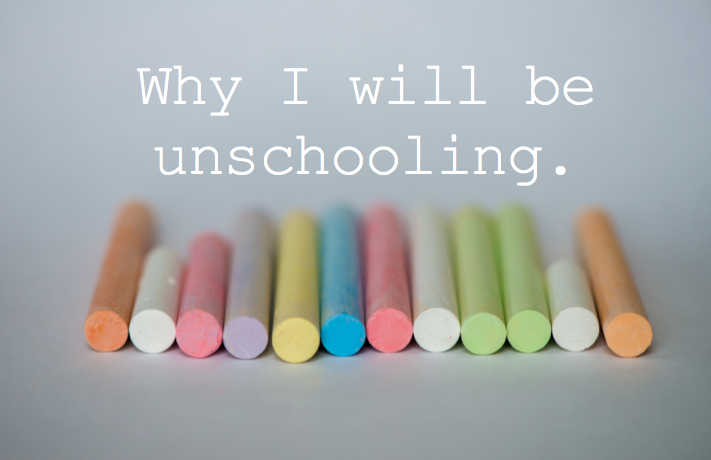 What I will be unschooling -Hacking Parenthood