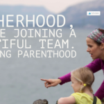 Motherhood, you're joining a beautiful team - Hacking Parenthood