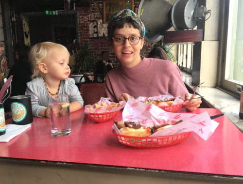 Top 3 Vegan places in Brighton: Brighton vegans are spoiled for choice. -Hacking Parenthood