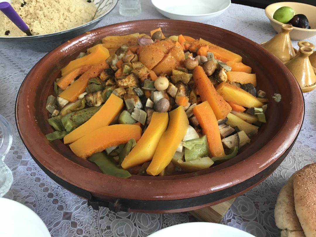 Authentic Tagine lesson in Essaouira, Morocco- Hacking Parenthood