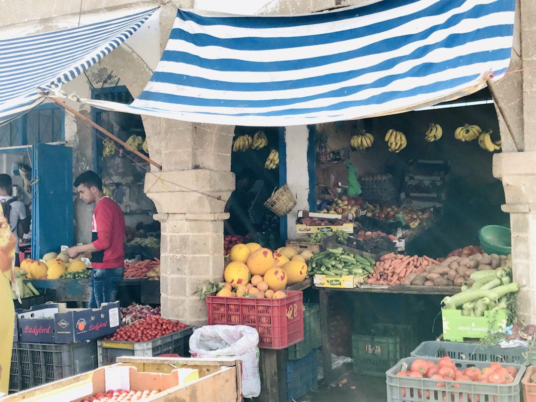 Negotiating my way around Essaouira, Morocco.- Hacking Parenthood