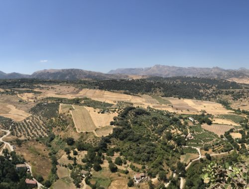 Visiting Ronda, Spain with Kids - Hacking Parenthood