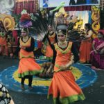 Thaipusam By Accident In Penang Malaysia